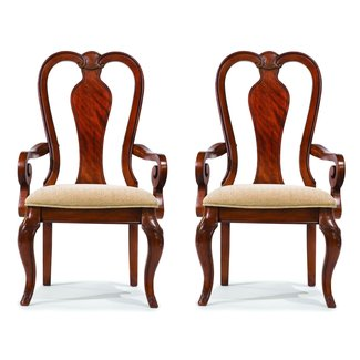 Evolution Arm Chair [Set of 2]