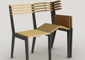 Foldable chairs 4
