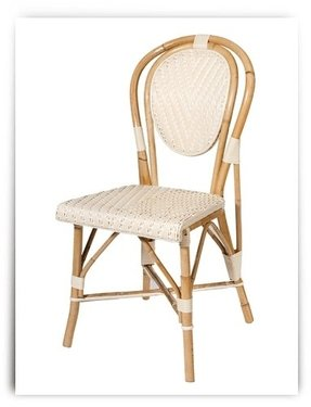 French bistro chairs 24