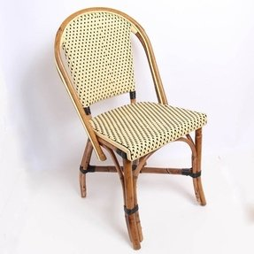 French bistro chairs 6
