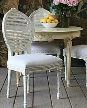 French chairs 22