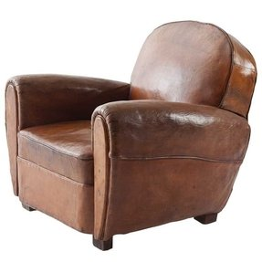 Tremendous Leather Club Chairs Ideas On Foter Ncnpc Chair Design For Home Ncnpcorg