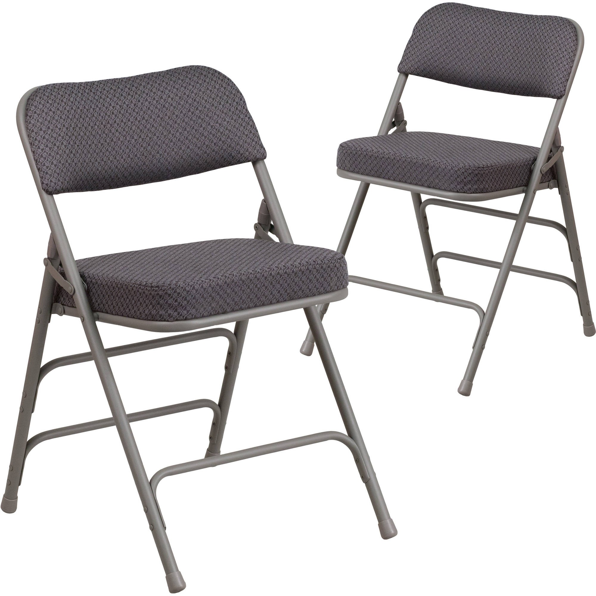 Attirant Heavy Duty Folding Lawn Chairs