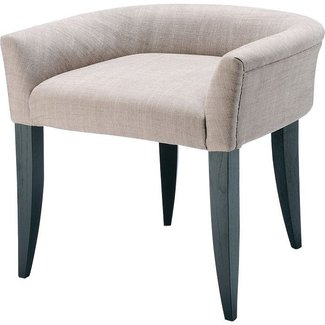 Jansen brown marlene stool