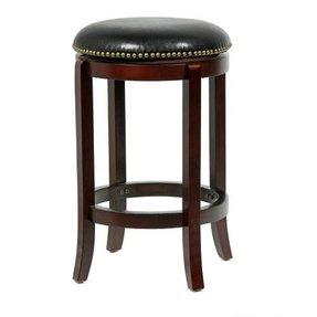Remarkable Leather Elegant Bar Stools Ideas On Foter Evergreenethics Interior Chair Design Evergreenethicsorg