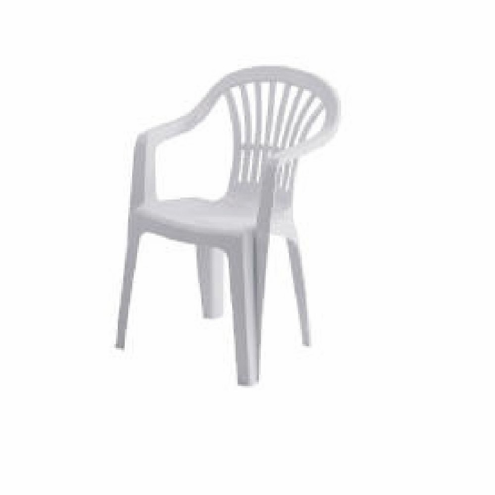 Superb Outdoor Plastic Chair