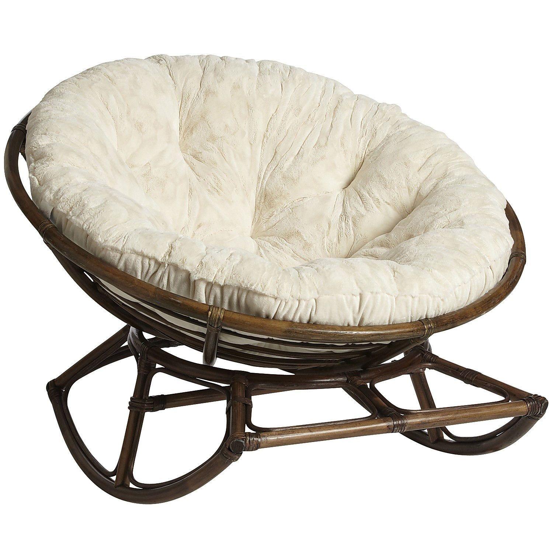 Papasan Chairs 1
