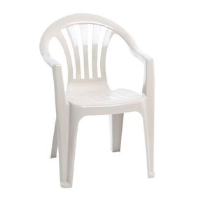 Plastic outdoor chairs 25
