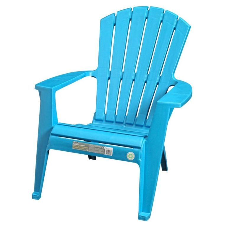 Delicieux Resin Adirondack Chairs 5