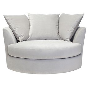 Round Chairs - Foter