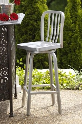 Satin Nickel Bar Stools Bindu Bhatia Astrology