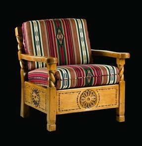 how to build a southwestern chairs