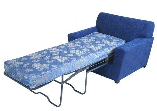 Sleeper Chair 8