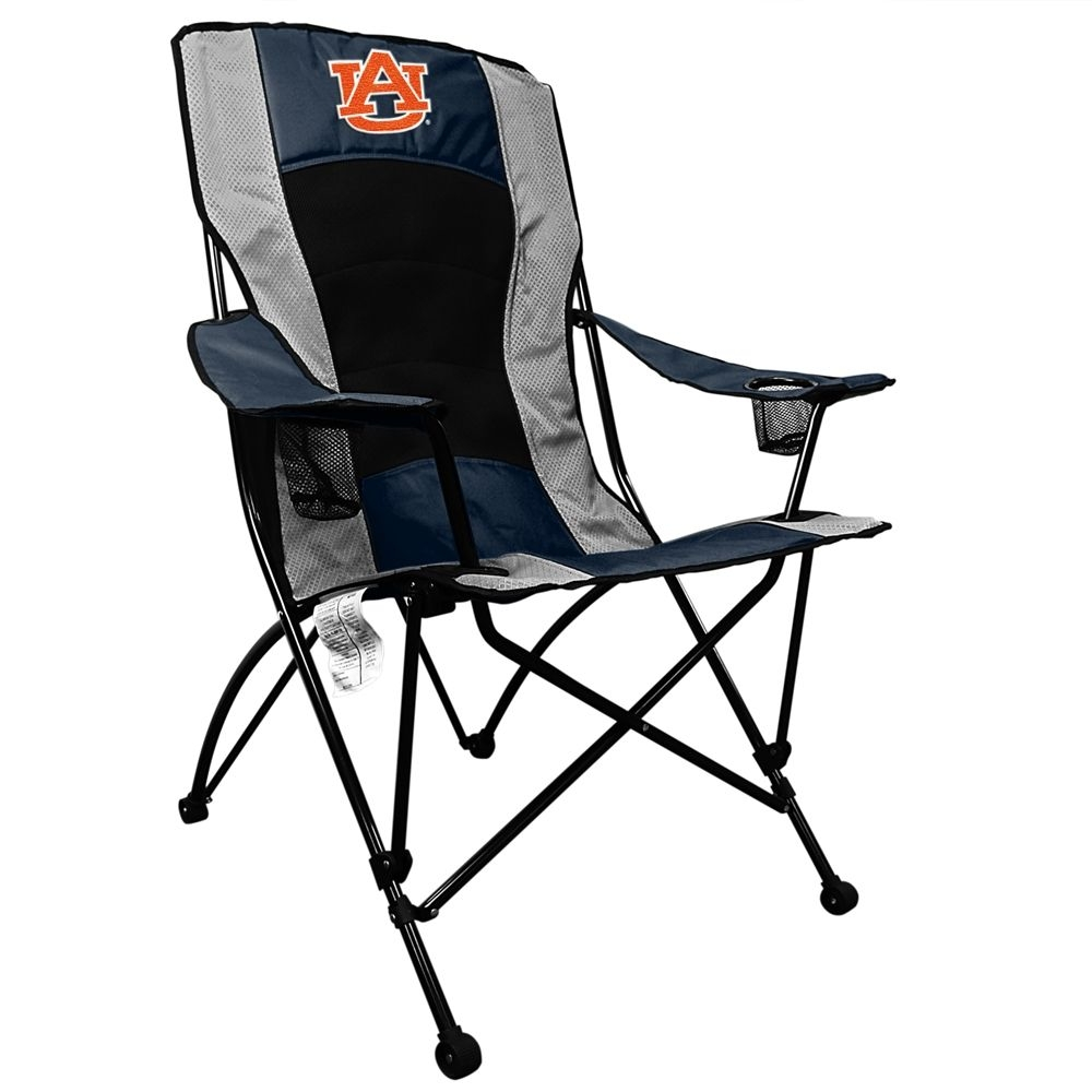 Merveilleux University Of Tennessee Vols High Back Folding Chair Coleman Tailgate