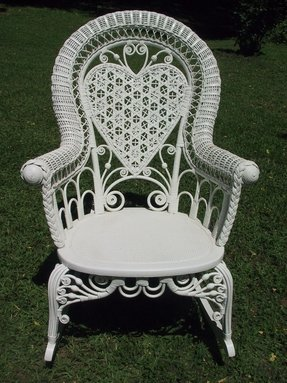 Victorian chairs 12