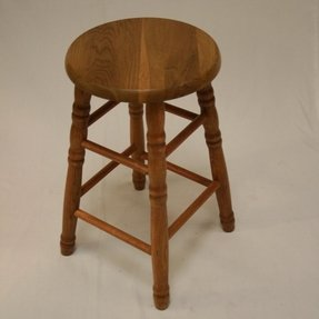 Cool Turned Leg Bar Stool Ideas On Foter Gmtry Best Dining Table And Chair Ideas Images Gmtryco