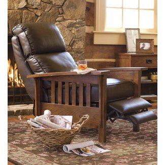 Mission Style Recliners For 2020 Ideas On Foter