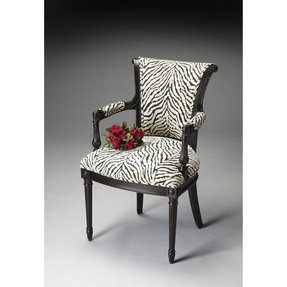Butler Specialty Accent Chair in Colonial