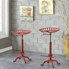 Iron Bar Stools Foter