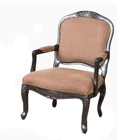 Elba French Accent Chair