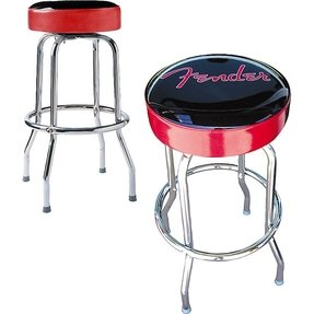 Fender 30 Inch Guitarist Stool 2-Pack