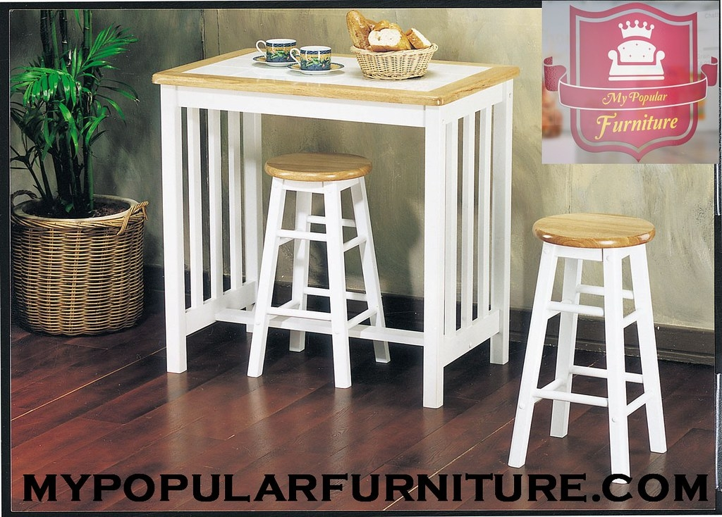 Breakfast Bars Furniture Ideas On Foter