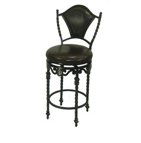 Wrought Iron Bar Stools Foter