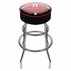 Trademark Global WWE The Miz Padded Bar Stool