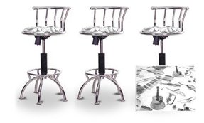 Band Bar Stools Ideas On Foter