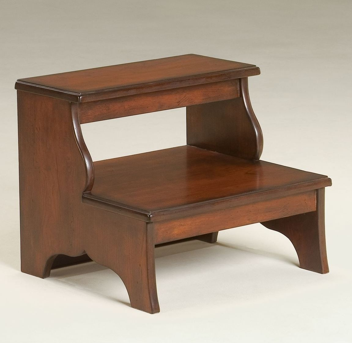 Charmant Rockingham Step Stool   Two Step Bed Step   Accent Furniture