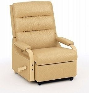 Solace Infinite Position Reclina-rocker Lounge Recliners