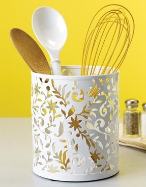 Kitchen Utensil Caddy Foter