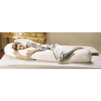Extra Long Bolster Pillow Foter