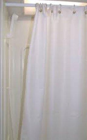 nylon shower curtain liner foter. Black Bedroom Furniture Sets. Home Design Ideas