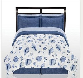 Beach Themed Comforter Sets Ideas On Foter