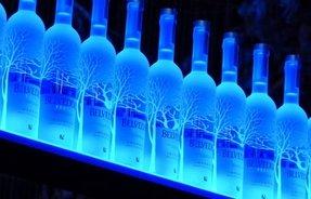 Home Bar Liquor Cabinet Foter