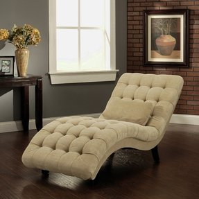 Bedroom Chaise Lounges - Foter