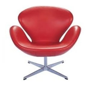 Red Leather Armchairs Foter