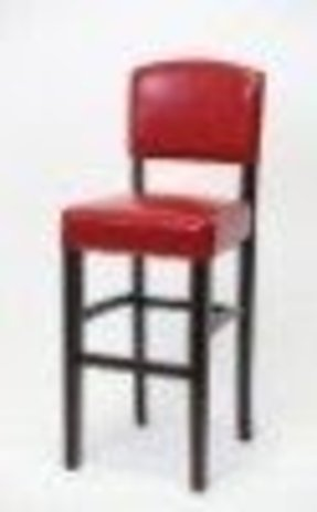 Red Leather Bar Stools Foter