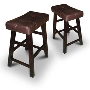 Leather Saddle Stools Ideas On Foter