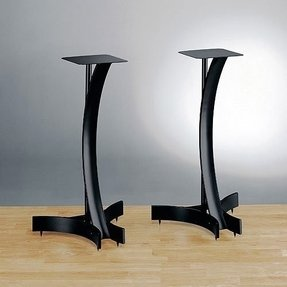 BELLO 24 SPEAKER STAND BLACK