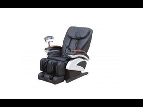 Electric Massage Chair With Heat
