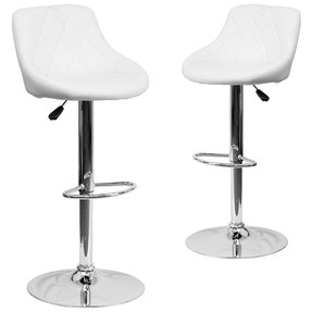 Yellow Bar Stools Foter