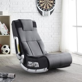 Gaming Chair, X Rocker II Wireless Video Game Chair