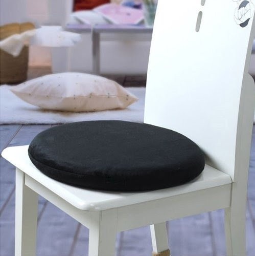Love Home Comfortable High Quality Memory Foam Round Shape Seat Cushion/seat  Pad/chair