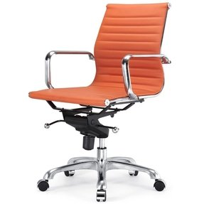 M344 Office Chair in Orange