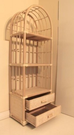 Very best Rattan Bookcases - Foter FR58