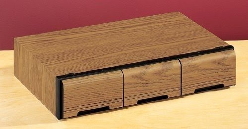 Twelve Drawer Library Style Pact Disk Cabi & Cd Storage Drawers - Best Drawer Model