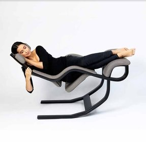 Varier Gravity Balans Kneeling & Reclining Chair