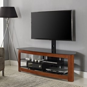 Tv Stand With Mount 65 Inch Ideas On Foter